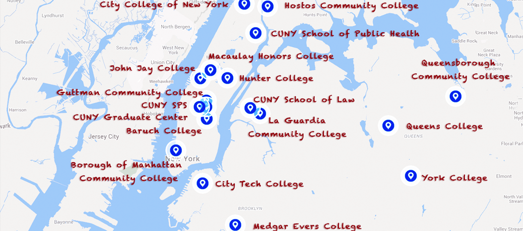 CUNY Centers for Teaching & Learning